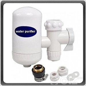 Ундны ус цэвэршүүлэгч