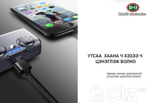 Bluetooth чихэвч JM-E20