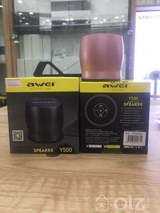 speaker Y500
