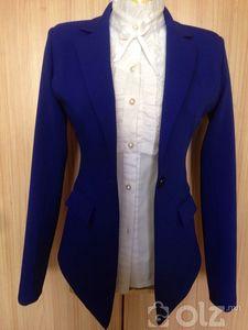 пиджак өнгө размерийн сонголттой