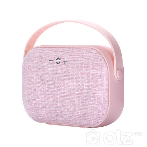 Блютүүт чанга яригч / Bluetooth speaker JR-M04 /