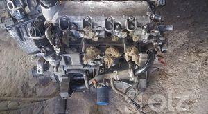Hondo fit motor