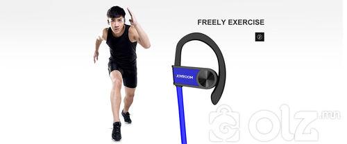 Спорт Bluetooth чихэвч JR-D2