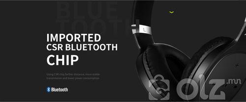 Bluetooth чихэвч JR-H15