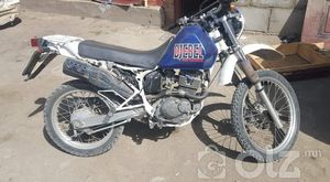 Cross 250cc