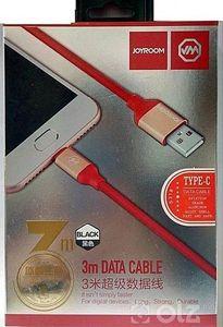 Type-C USB кабель S318