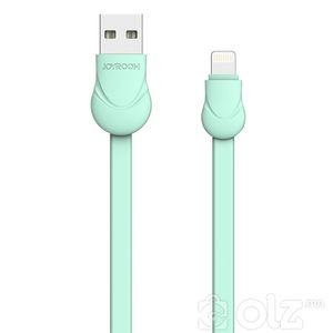Хурдан цэнэглэгч кабель S-L121 iPhone - 5900₮ Android - 4500₮