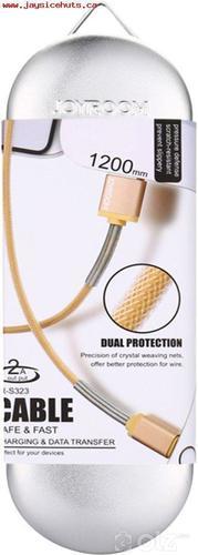 Давхар хамгаалалттай дата, цэнэглэгч кабель S-M323
