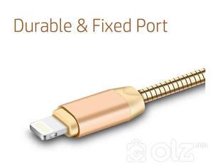 Үл тасрах метал кабель S-M322