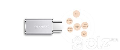 Micro USB г Type-C уруу хөрвүүлэгч S-M206