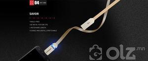 Кристал кабель S-M337