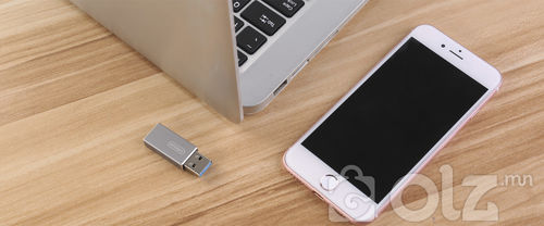 USB г TYPE-C хувиргагч S-M203
