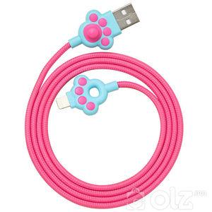 Хүүхдийн цэнэглэгч кабель