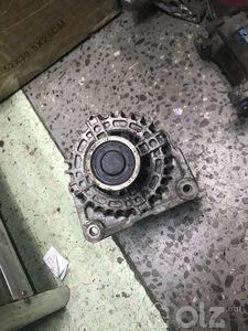 Nissan tiida janam