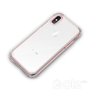 Кристал хуяг загварын iphone X case JR-BP435