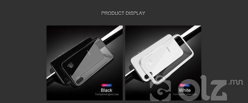 JR-BP434 iX загварын iPhone X гар утасны гэр