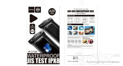Усны хамгаалалттай утасны хамгаалалт JR-CY168