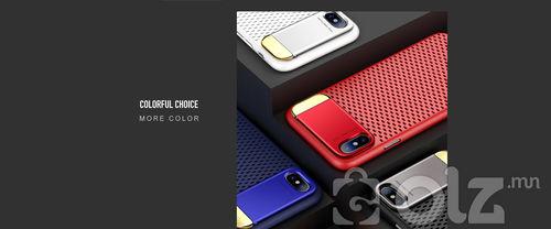 iPhone X -ын сонгодог загварыг гэр JR-BP376