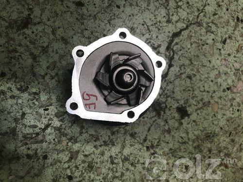 5E Toyota raum usnii pomp