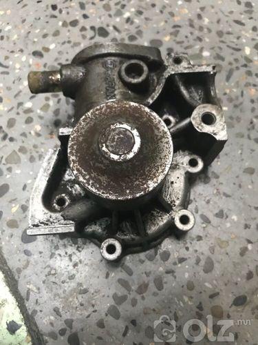 Subaru Impreza usnii pomp