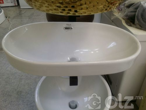 Шаазан угаалтуур