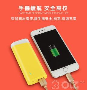 Joyroom power bank D-L122