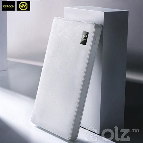 Могуу цувралын 30,000мАн багтаамж ихтэй өндөр чанарын повер банк MGD002