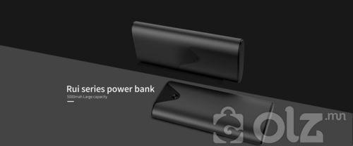 Хурц гэрэлтэй зөөврийн хурдан цэнэглэгч /Power bank/ D-M157
