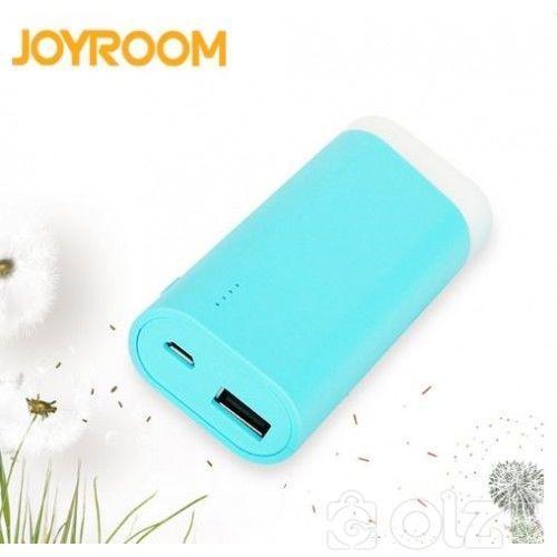 Joyroom power bank D-L122