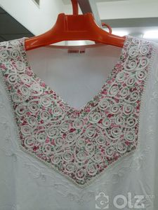 Энэтхэг даавуун цамц