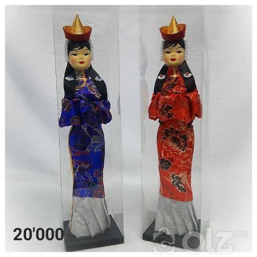 Монголжин сувинер