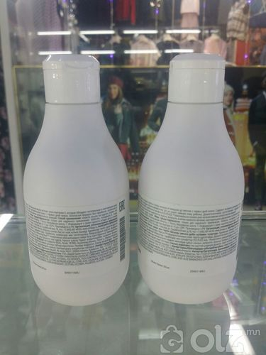 Amway Шампунь лосьон