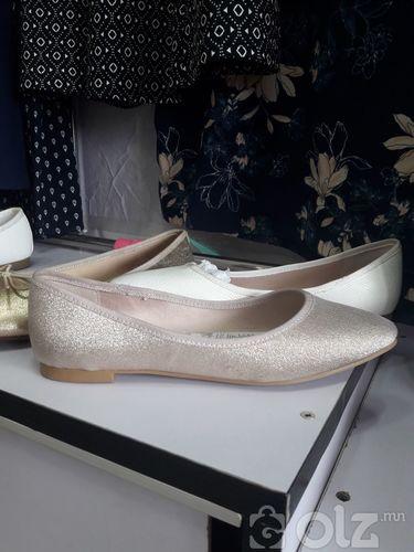 h&m balerina