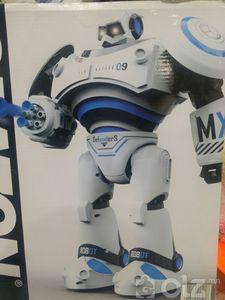 Удирдлагатай робот