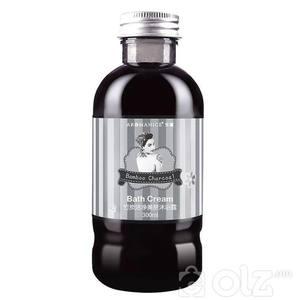 Хулсны нүүрстэй Биеийн шингэн саван