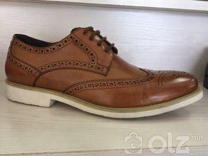 Арьсан гутал