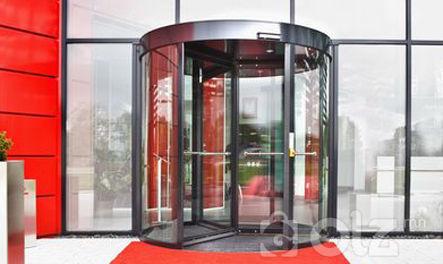 GEZE бренд Эргэдэг хаалга