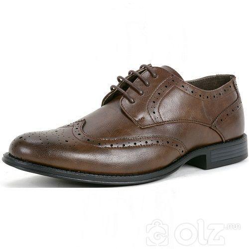 ALPINE SWISS Эрэгтэй гутал