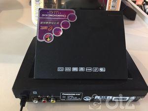 DVD тоглуулагч