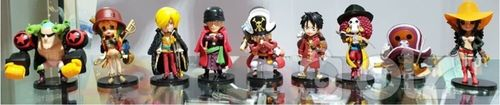 One piece full set