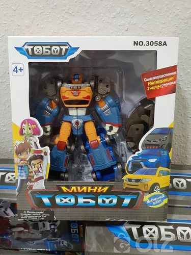 Tobot mini