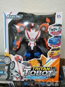 Tobot Tritan
