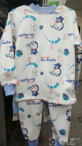 Хүүхдийн хувцас