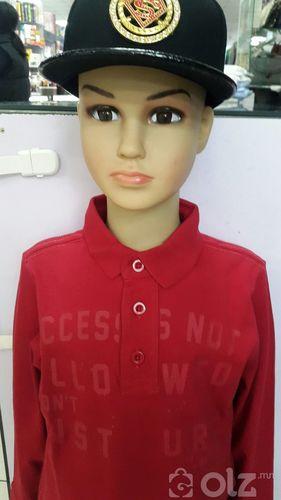 Эрэгтэй хүүхдийн цамц IANA