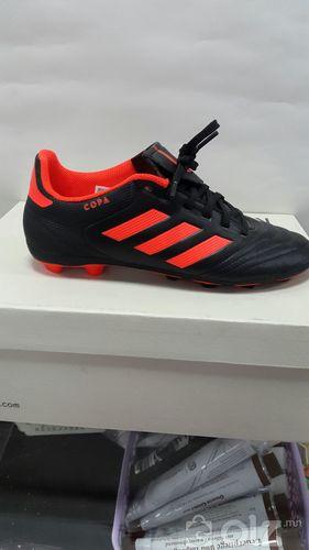 Хөл бөмбөгийн гутал adidas