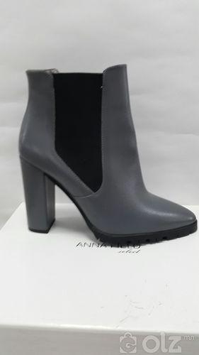 эмэгтэй гутал ZIGN