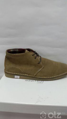 эрэгтэй гутал zign