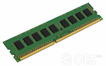 8G DDR3 Kingston 1600MHz Server Memory