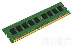 8G DDR3 Kingston 1600MHz Server Memory