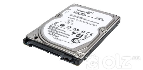 Notebook HDD 1T